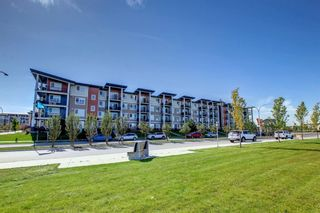 Photo 44: 204 10 Walgrove Walk SE in Calgary: Walden Apartment for sale : MLS®# A1144554