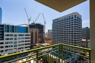 Photo 8: DOWNTOWN Condo for sale : 1 bedrooms : 1240 India St #1604 in San Diego