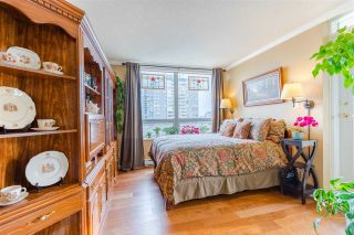 """Photo 27: 907 612 SIXTH Street in New Westminster: Uptown NW Condo for sale in """"The Woodward"""" : MLS®# R2505938"""