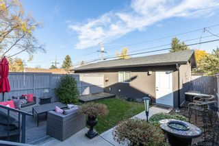 Photo 43: 3514 1 Street NW in Calgary: Highland Park Semi Detached for sale : MLS®# A1152777