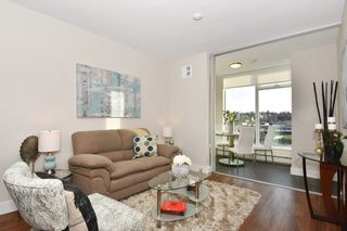 Photo 2: R2233216 - 610 - 159 W 2ND AVE, FALSE CREEK CONDO