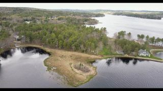 Photo 3: Lot 11 RAFUSE POINT Road in Pleasantville: 405-Lunenburg County Vacant Land for sale (South Shore)  : MLS®# 202100151