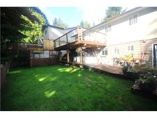 Photo 9: 1037 DORAN Road in North Vancouver: Lynn Valley House for sale : MLS®# V976888