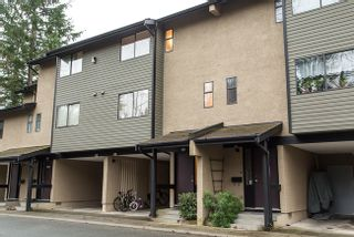 Photo 3: 3450 NAIRN AVENUE in Vancouver East: Champlain Heights Townhouse for sale ()  : MLS®# R2032614