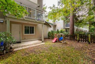 """Photo 20: 93 12711 64 Avenue in Surrey: West Newton Townhouse for sale in """"Palette On The Park"""" : MLS®# R2342430"""