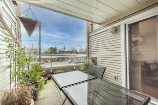 """Photo 7: 213 3480 MAIN Street in Vancouver: Main Condo for sale in """"NEWPORT ON MAIN"""" (Vancouver East)  : MLS®# R2542756"""