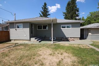 Photo 36: 311 26th Street West in Battleford: Residential for sale : MLS®# SK863184