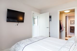 """Photo 8: 522 2008 PINE Street in Vancouver: False Creek Condo for sale in """"MANTRA"""" (Vancouver West)  : MLS®# R2348599"""