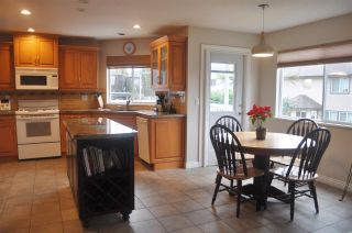 Photo 8: 1193 COUTTS Way in Port Coquitlam: Citadel PQ House for sale : MLS®# R2529947