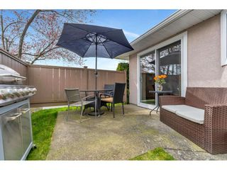 """Photo 31: 131 15501 89A Avenue in Surrey: Fleetwood Tynehead Townhouse for sale in """"AVONDALE"""" : MLS®# R2558099"""