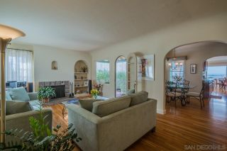 Photo 2: MISSION HILLS House for sale : 4 bedrooms : 4130 Sunset Rd in San Diego