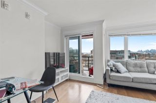 """Photo 10: 304 857 W 15TH Street in North Vancouver: Mosquito Creek Condo for sale in """"The Vue"""" : MLS®# R2562611"""