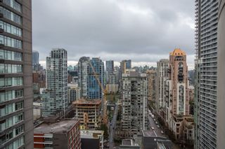 "Photo 25: 2707 501 PACIFIC Street in Vancouver: Downtown VW Condo for sale in ""THE 501"" (Vancouver West)  : MLS®# R2532410"