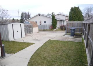 Photo 13: 2 Lake Fall Place in Winnipeg: Waverley Heights Residential for sale (1L)  : MLS®# 1625936