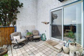 Photo 38: 32 800 Bowcroft Place: Cochrane Row/Townhouse for sale : MLS®# A1106385