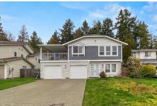 "Photo 1: 13039 97 Avenue in Surrey: Cedar Hills House for sale in ""CEDAR HILLS"" (North Surrey)  : MLS®# R2559553"