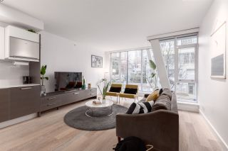 """Photo 12: 208 1477 W PENDER Street in Vancouver: Coal Harbour Condo for sale in """"West Pender Place"""" (Vancouver West)  : MLS®# R2530234"""