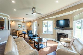 """Photo 9: 50 34899 OLD CLAYBURN Road in Abbotsford: Abbotsford East Townhouse for sale in """"Crown Point Villas"""" : MLS®# R2588503"""