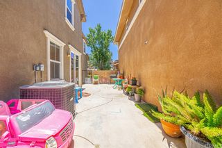 Photo 23: 2655 Torres Court in Palmdale: Residential for sale (PLM - Palmdale)  : MLS®# OC21136952