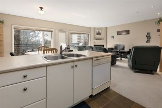 Photo 8: 203 11415 100 Avenue NW in Edmonton: Zone 12 Condo for sale : MLS®# E4238017