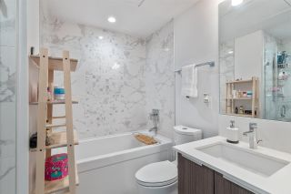"""Photo 21: 1505 1283 HOWE Street in Vancouver: Downtown VW Condo for sale in """"TATE"""" (Vancouver West)  : MLS®# R2592003"""