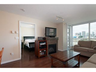 """Photo 4: 408 125 MILROSS Avenue in Vancouver: Mount Pleasant VE Condo for sale in """"Citygate at Creekside"""" (Vancouver East)  : MLS®# V1058949"""