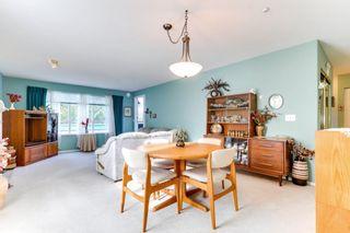 "Photo 8: 328 13880 70TH Avenue in Surrey: East Newton Condo for sale in ""Chelsea Gardens"" : MLS®# R2512963"