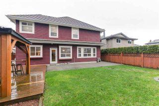 "Photo 19: 5352 46 Avenue in Delta: Delta Manor House for sale in ""DELTA MANOR"" (Ladner)  : MLS®# R2236291"