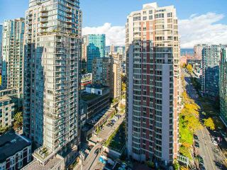 Photo 3: 2901 909 MAINLAND Street in Vancouver: Yaletown Condo for sale (Vancouver West)  : MLS®# V1098557