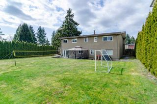 Photo 32: 3880 EPPING Court in Burnaby: Government Road House for sale (Burnaby North)  : MLS®# R2552416