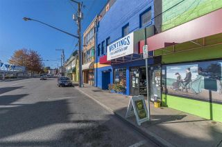 Photo 18: 33245 N RAILWAY Avenue: Business for sale in Mission: MLS®# C8037358