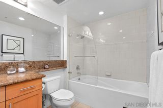 Photo 17: DOWNTOWN Condo for sale : 2 bedrooms : 850 Beech St #615 in San Diego