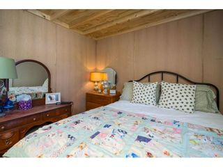 """Photo 24: 7 9010 SHOOK Road in Mission: Hatzic Manufactured Home for sale in """"LITTLE BEACH"""" : MLS®# R2614436"""
