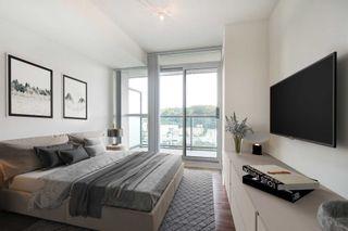 Photo 13: 801 68 Grangeway Avenue in Toronto: Woburn Condo for sale (Toronto E09)  : MLS®# E4507966