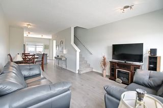 Photo 13: 2103 Jumping Pound Common: Cochrane Row/Townhouse for sale : MLS®# A1119563