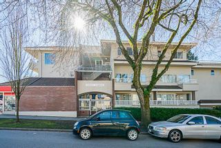 Photo 17: 103 3626 W 28TH AVENUE in Vancouver: Dunbar Townhouse for sale (Vancouver West)  : MLS®# R2256411