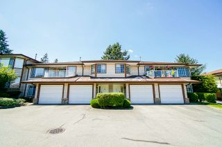 """Photo 4: 21 32659 GEORGE FERGUSON Way in Abbotsford: Abbotsford West Townhouse for sale in """"Canterbury Gate"""" : MLS®# R2567107"""
