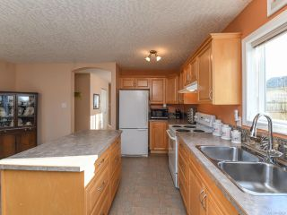 Photo 2: 2493 Kinross Pl in COURTENAY: CV Courtenay East House for sale (Comox Valley)  : MLS®# 833629