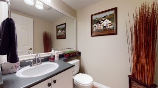 """Photo 24: 5 6488 168 Street in Surrey: Cloverdale BC Townhouse for sale in """"Turnberry"""" (Cloverdale)  : MLS®# R2484606"""