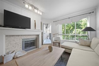 Photo 3: 301 150 W 22ND Street in North Vancouver: Central Lonsdale Condo for sale : MLS®# R2462253