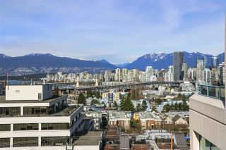 "Photo 14: 603 1355 W BROADWAY Avenue in Vancouver: Fairview VW Condo for sale in ""The Broadway"" (Vancouver West)  : MLS®# R2439144"