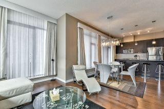 Photo 6: 301 39 SIXTH STREET in New Westminster: Downtown NW Condo for sale : MLS®# R2044508