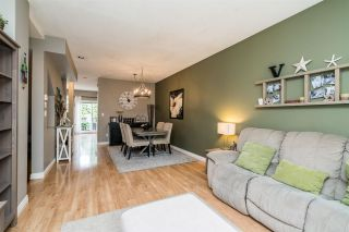 """Photo 8: 79 20449 66 Avenue in Langley: Willoughby Heights Townhouse for sale in """"Natures Landing"""" : MLS®# R2573533"""