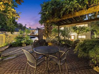 Photo 22: 1721 MAHON Avenue in North Vancouver: Central Lonsdale House for sale : MLS®# R2601176