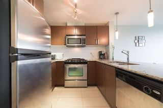 """Photo 8: 609 9888 CAMERON Street in Burnaby: Sullivan Heights Condo for sale in """"SILHOUETTE"""" (Burnaby North)  : MLS®# R2148764"""