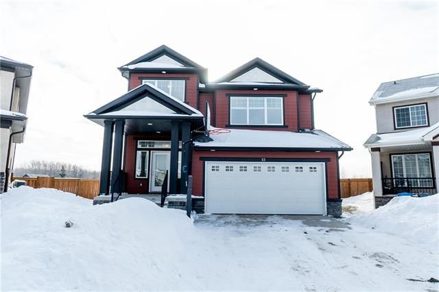 Main Photo: 23 Almington Bay | Bridgwater Forest Winnipeg