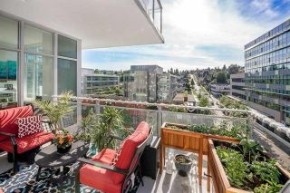 Photo 20: 704 258 Nelsons Court in New Westminster: Sapperton Condo for sale : MLS®# R2587815