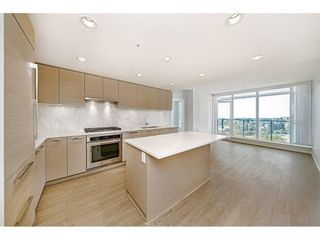 "Photo 4: 1402 6700 DUNBLANE Avenue in Burnaby: Metrotown Condo for sale in ""VITTORIO"" (Burnaby South)  : MLS®# R2562123"