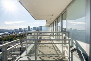 Photo 19: 1810 188 KEEFER Street in Vancouver: Downtown VE Condo for sale (Vancouver East)  : MLS®# R2576706