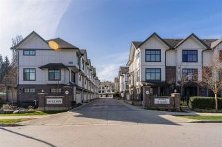 "Photo 35: 5 5142 CANADA Way in Burnaby: Burnaby Lake Townhouse for sale in ""Savile Row"" (Burnaby South)  : MLS®# R2562112"